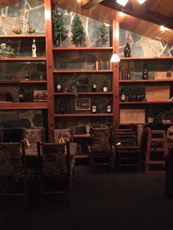 Yosemite View Lodge Restaurant: photo0.jpg
