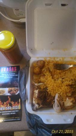 Good Pickuo Food