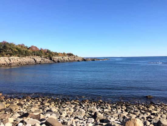 Perkins Cove: View from Perkin's Cove