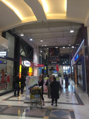 Northlands Shopping Centre