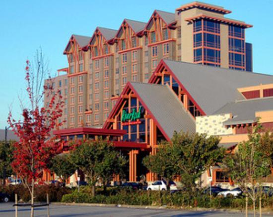 River rock casino
