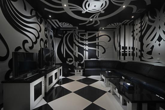 FM7 Resort Hotel Jakarta : Karaoke Room