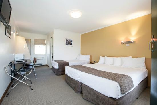 Riverside Hotel Motel: Studio Room