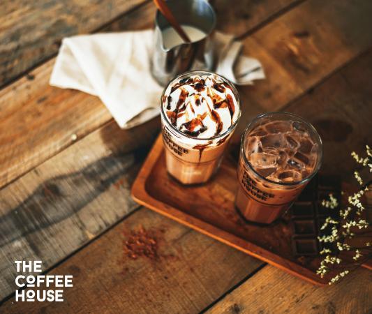 Photo of Cafe The Coffee House at 23m Hai Bà Trưng, Q. Hoàn Kiếm, Hanoi 10000, Vietnam