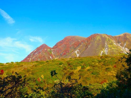 Mt. Mimata