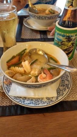 Je' Mhee restaurant (Isan food)
