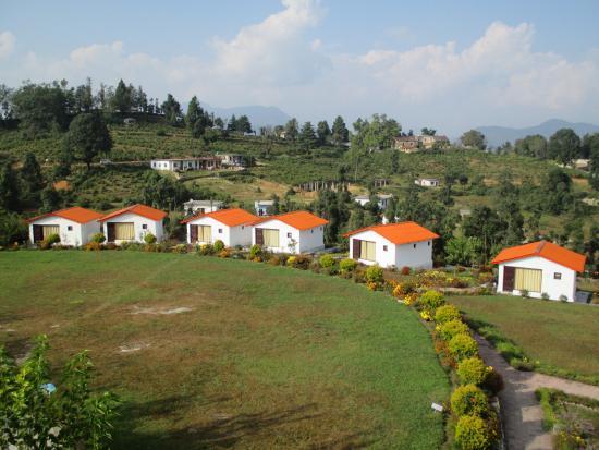 KMVN Tourist Rest House Chaukori