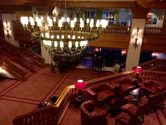 Maximilian Quellness- und Golfhotel: photo1.jpg