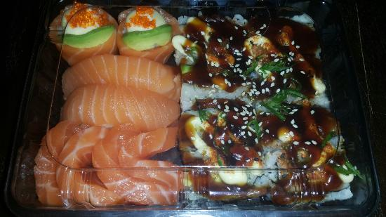 Sushiitto on South