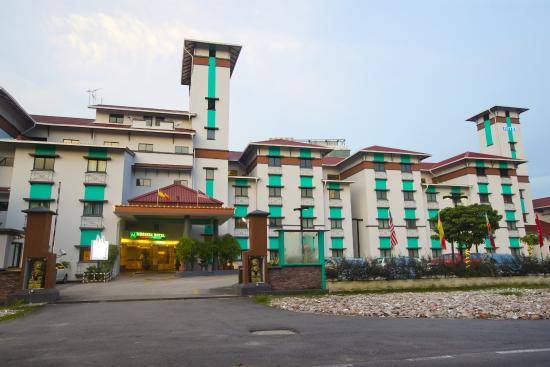 Photo of Prescott Hotel Klang