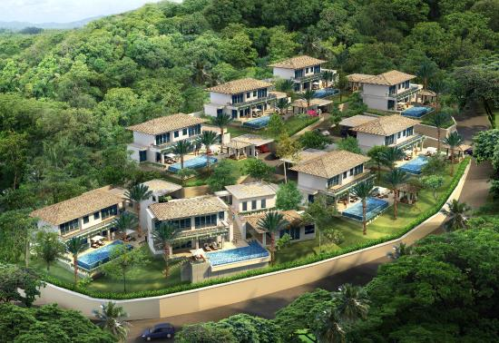Villa Tantawan Resort Spa