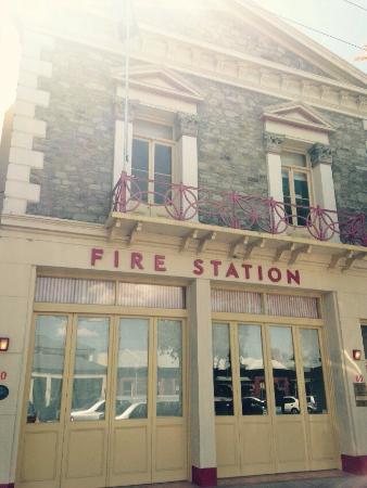 Fire Station Inn: photo0.jpg