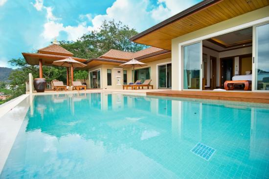 Villa Tantawan Resort & Spa