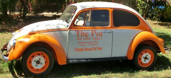 The Pot Restaurant & Bar