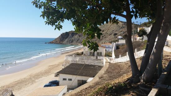 Casa Grande: Burgau beach