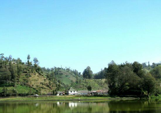 Lake Ranu Pane