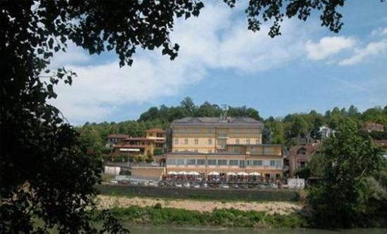 Best Quality Hotel La Darsena照片