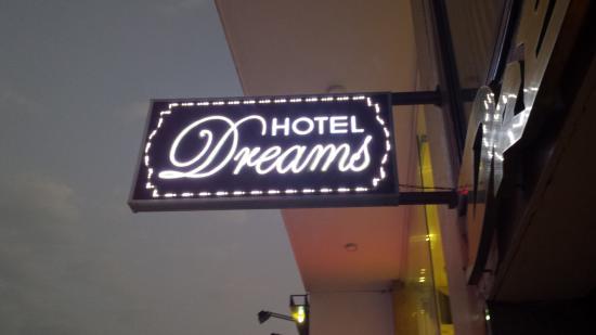 Dreams Hotel Danang: Hotel Dreams
