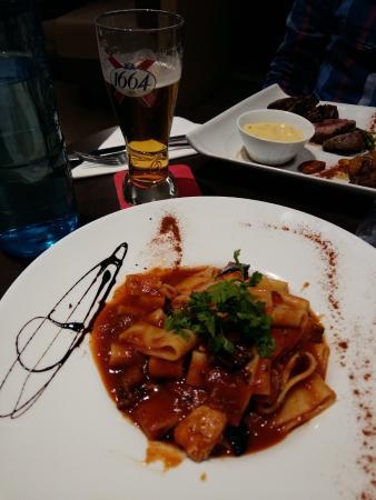 Voir tous les restaurants pr s de ibis paris porte d - Restaurant porte d italie sarreguemines ...