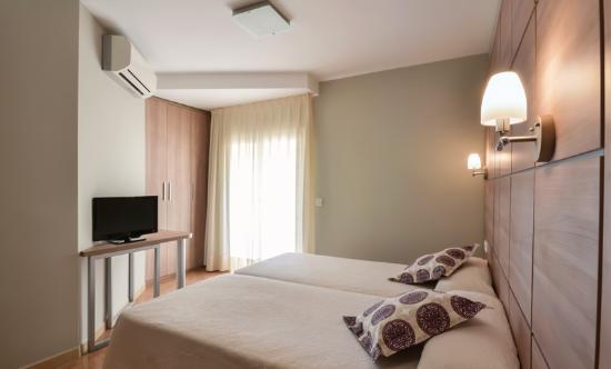 Hotel El Cami