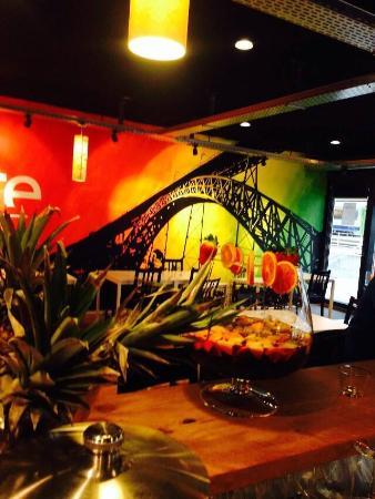 Norte Cafe