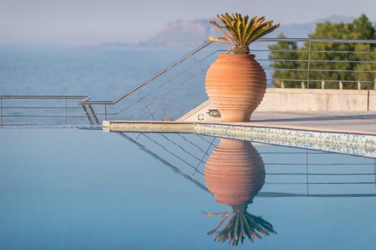 Cretan Dream Royal: HOTEL AREA