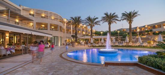 Cretan Dream Royal Crete Chania Stalos Hotel Reviews Photos Price Comparison Tripadvisor