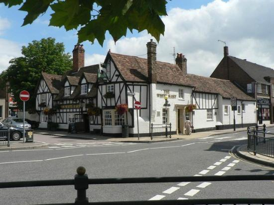 Restaurants Near Biggleswade