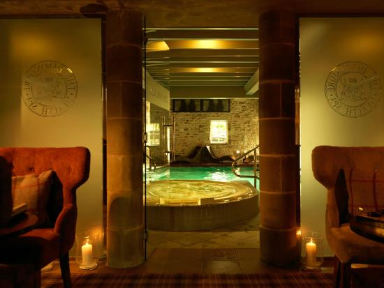 Bolton Abbey, UK: The Devonshire Spa