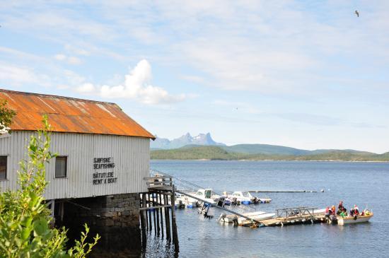 Sorkil Fjordcamping