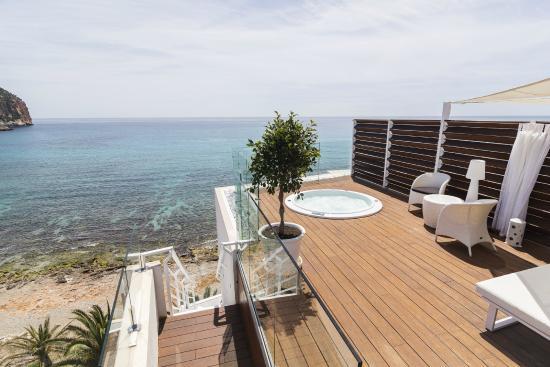 Mel Beach Hotel & Spa: JUNIOR SUITE SUPERIOR