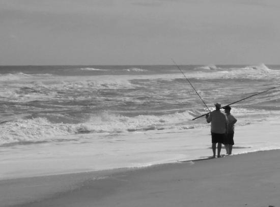 Salvo Beach