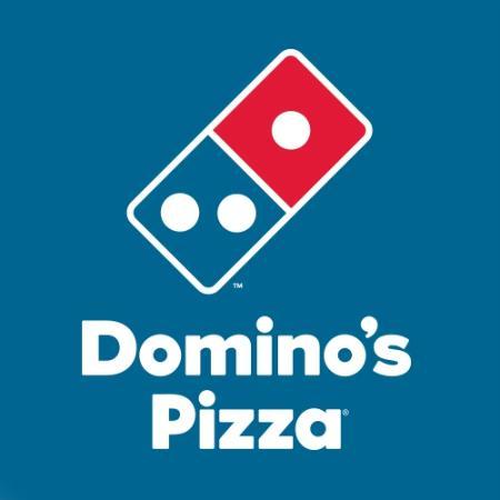 ผลการค้นหารูปภาพสำหรับ domino's pizza logo