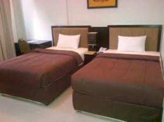Grand Darussalam Syari'ah Hotel