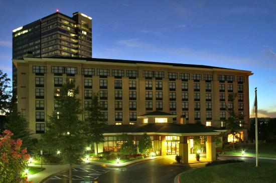 Photo of Hilton Garden Inn Atlanta Perimeter Center