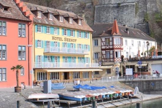 Hotel Seehof Meersburg Bewertung