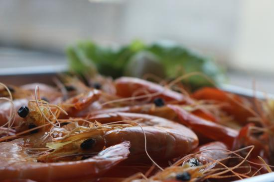 Restaurante Marisqueira Goa Mar