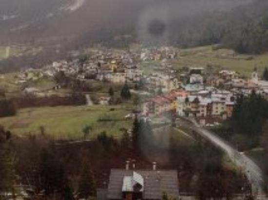 Cavedago Italy  City new picture : panorama Picture of Ristorante Bellavista, Cavedago TripAdvisor