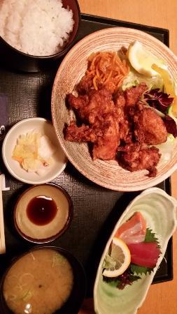 Nihonkai Shoya Aoyama Ekimae
