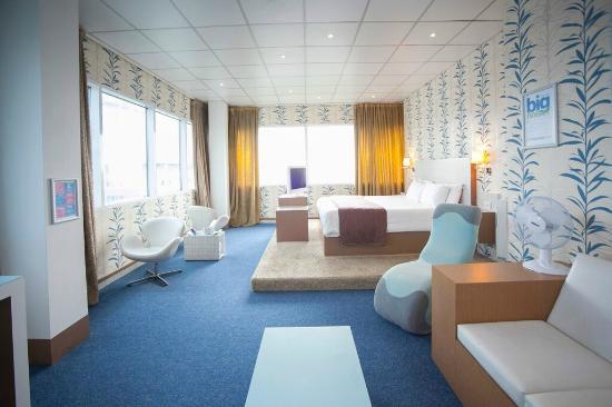Photo of The Big Sleep Hotel Cardiff