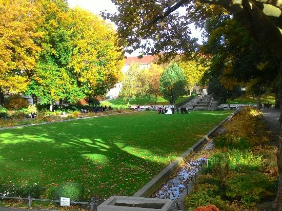 Kornerpark