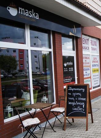 Maska Cafe