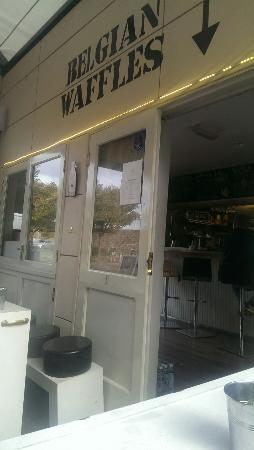 Compulsion Coffee House