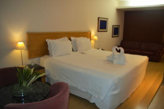 Photo of South American Copacabana Hotel Rio de Janeiro