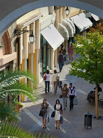 Castel Romano Designer Outlet (Rome) - 2018 All You Need to Know ...