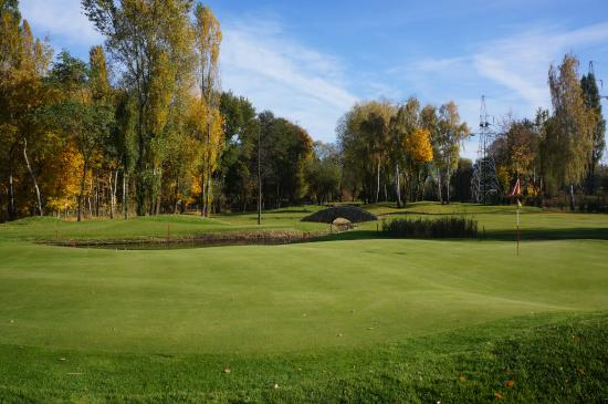 A & A Arkadia Golf Club