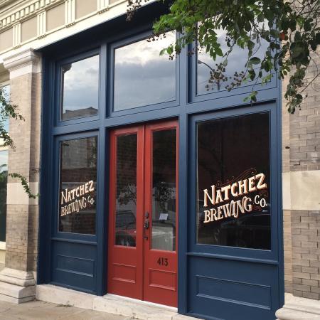 Natchez Brewing Company