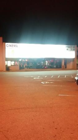 Maysville, KY: Carmike Cinema 4