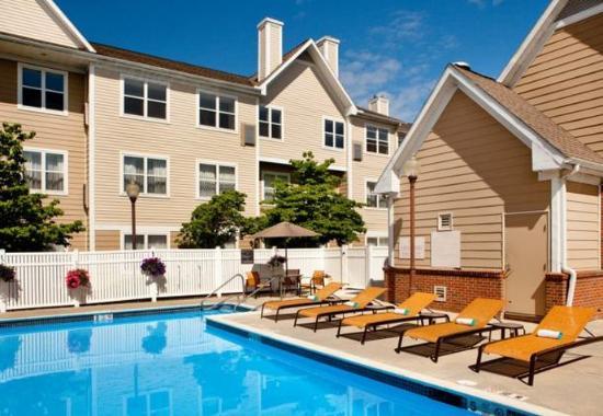 Photo of Residence Inn Hartford Manchester
