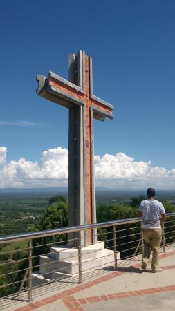 La Vega, Dominikana: lugar de peregrinacion